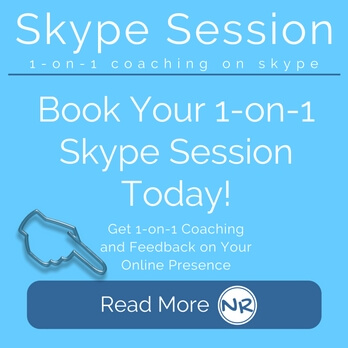 1-on-1 Skype Session