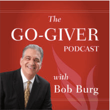 Go-Giver Podcast