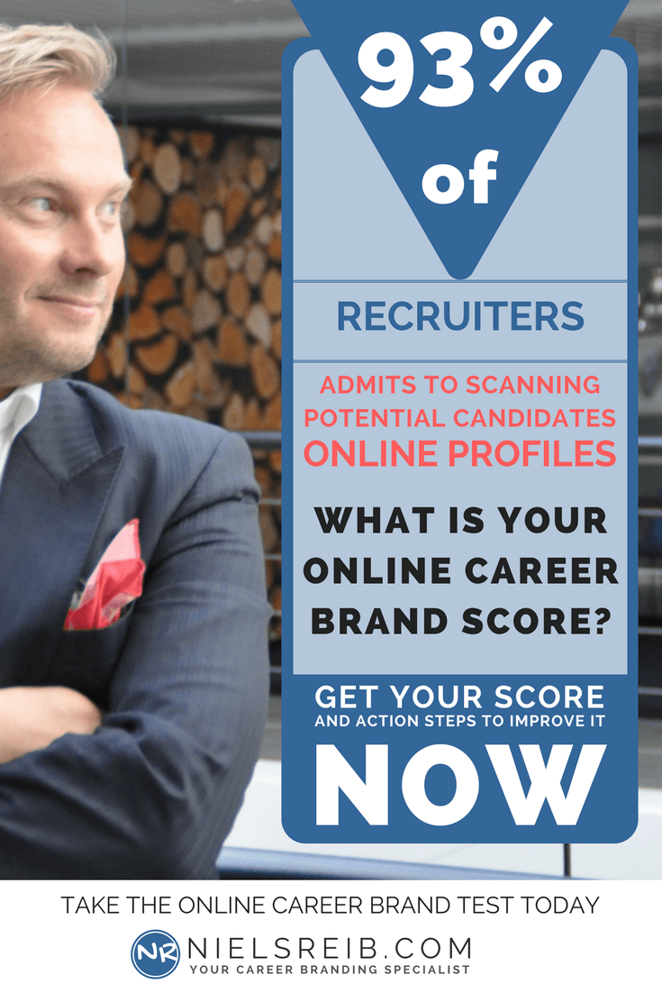 are your first impression online ruining your career opportunities com online career brand score 4