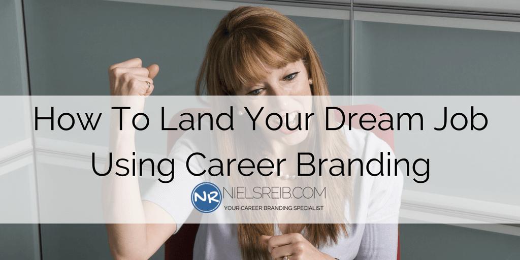 Land Your Dream Job