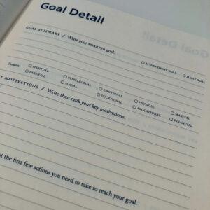 Full Focus Planner Review - nielsreib.com