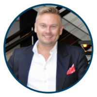 Niels Reib - Career Strategist & Mentor