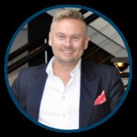 Niels Reib - Career Strategist & Mentor